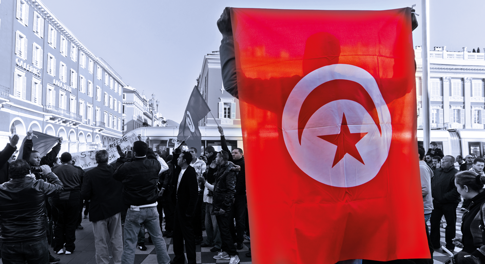 Tunisia: Bracing for IMF Conditions