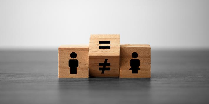 هل تروجون للمساواة بين الجنسين؟ ماذا عن المستوى التنظيمي؟