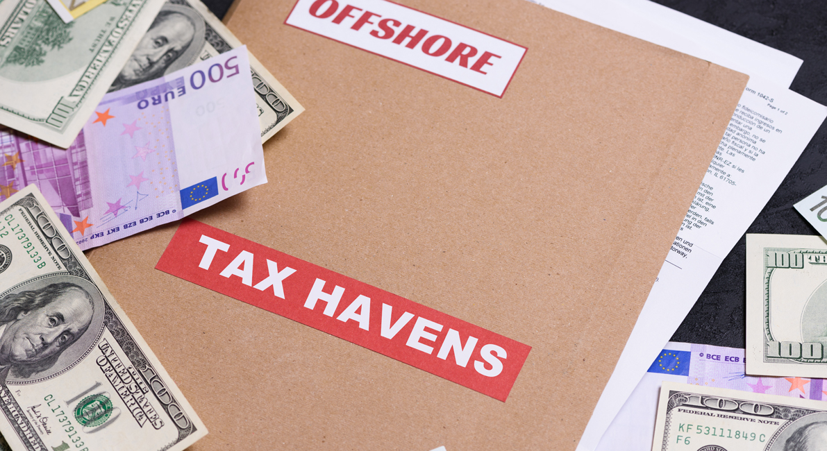 Pandora Papers leak is a prompt call for tax reforms